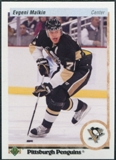 2010/11 Upper Deck 20th Anniversary Parallel #410 Evgeni Malkin