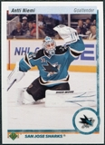 2010/11 Upper Deck 20th Anniversary Parallel #416 Antti Niemi