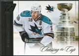2010/11 Panini Zenith Chasing The Cup #9 Joe Thornton