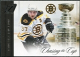 2010/11 Panini Zenith Chasing The Cup #14 Patrice Bergeron