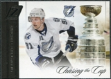 2010/11 Panini Zenith Chasing The Cup #19 Steven Stamkos