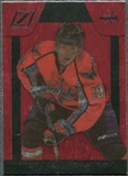 2010/11 Panini Zenith Red Hot #11 Nicklas Backstrom