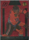 2010/11 Panini Zenith Red Hot #24 Patrick Sharp