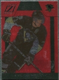 2010/11 Panini Zenith Red Hot #30 Evgeni Malkin