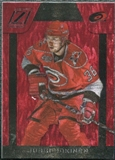 2010/11 Panini Zenith Red Hot #39 Jussi Jokinen