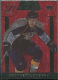 2010/11 Panini Zenith Red Hot #106 Matthew Lombardi