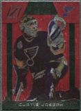 2010/11 Panini Zenith Red Hot #122 Curtis Joseph