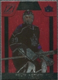 2010/11 Panini Zenith Red Hot #130 Felix Potvin