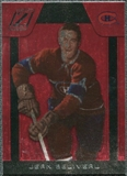 2010/11 Panini Zenith Red Hot #139 Jean Beliveau