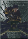 2010/11 Panini Zenith Rookie Roll Call #9 Tyler Ennis
