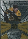 2010/11 Panini Zenith Rookie Roll Call #13 Brad Marchand