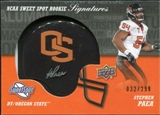 2011 Upper Deck Sweet Spot Rookie Signatures Variations #RSSP Stephen Paea Autograph /299
