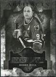 2011/12 Upper Deck Artifacts #103 Bobby Hull Legends /999