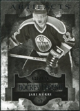 2011/12 Upper Deck Artifacts #109 Jari Kurri Legends /999