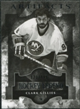 2011/12 Upper Deck Artifacts #115 Clark Gillies Legends /999