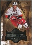 2011/12 Upper Deck Artifacts #149 Eric Staal Star /999