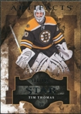 2011/12 Upper Deck Artifacts #151 Tim Thomas Star /999