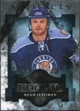 2011/12 Upper Deck Artifacts #157 Hugh Jessiman /999