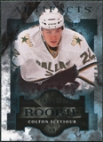 2011/12 Upper Deck Artifacts #162 Colton Sceviour /999