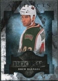2011/12 Upper Deck Artifacts #166 Drew Bagnall /999