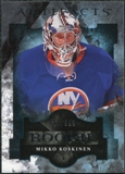 2011/12 Upper Deck Artifacts #175 Mikko Koskinen /999