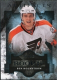 2011/12 Upper Deck Artifacts #187 Ben Holmstrom /999