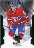 2011/12 Upper Deck Artifacts Emerald #36 Lars Eller /99