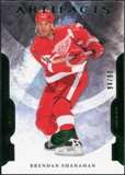 2011/12 Upper Deck Artifacts Emerald #51 Brendan Shanahan /99