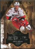 2011/12 Upper Deck Artifacts Emerald #149 Eric Staal Star /99