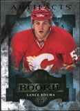 2011/12 Upper Deck Artifacts Emerald #155 Lance Bouma /99