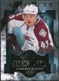 2011/12 Upper Deck Artifacts Emerald #158 Cameron Gaunce /99
