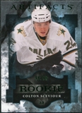 2011/12 Upper Deck Artifacts Emerald #162 Colton Sceviour /99