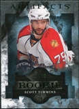 2011/12 Upper Deck Artifacts Emerald #165 Scott Timmins /99