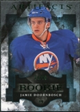 2011/12 Upper Deck Artifacts Emerald #176 Jamie Doornbosch /99