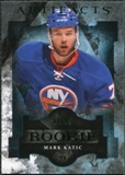 2011/12 Upper Deck Artifacts Emerald #177 Mark Katic /99