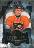 2011/12 Upper Deck Artifacts Emerald #188 Zac Rinaldo /99