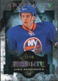 2011/12 Upper Deck Artifacts Spectrum #176 Jamie Doornbosch /25