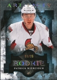 2011/12 Upper Deck Artifacts Spectrum #180 Patrick Wiercioch /25