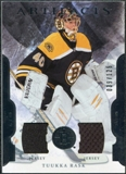 2011/12 Upper Deck Artifacts Jerseys #40 Tuukka Rask /125