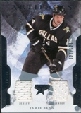 2011/12 Upper Deck Artifacts Jerseys #74 Jamie Benn /125