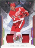 2011/12 Upper Deck Artifacts Patches Spectrum #51 Brendan Shanahan /15