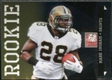 2011 Panini Donruss Elite #165B Mark Ingram BF/(inserted in Black Friday packs) /999