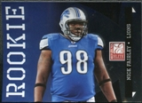 2011 Panini Donruss Elite #169B Nick Fairley BF/(inserted in Black Friday packs) /999