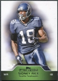 2011 Topps Precision #2 Sidney Rice