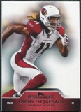 2011 Topps Precision #10 Larry Fitzgerald
