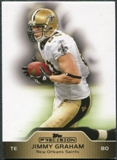 2011 Topps Precision #39 Jimmy Graham