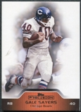 2011 Topps Precision #69 Gale Sayers