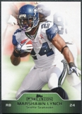 2011 Topps Precision #82 Marshawn Lynch