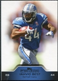 2011 Topps Precision #96 Jahvid Best