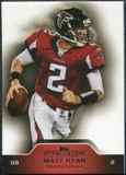 2011 Topps Precision #98 Matt Ryan